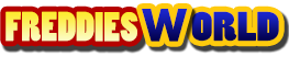 Freddies World Logo